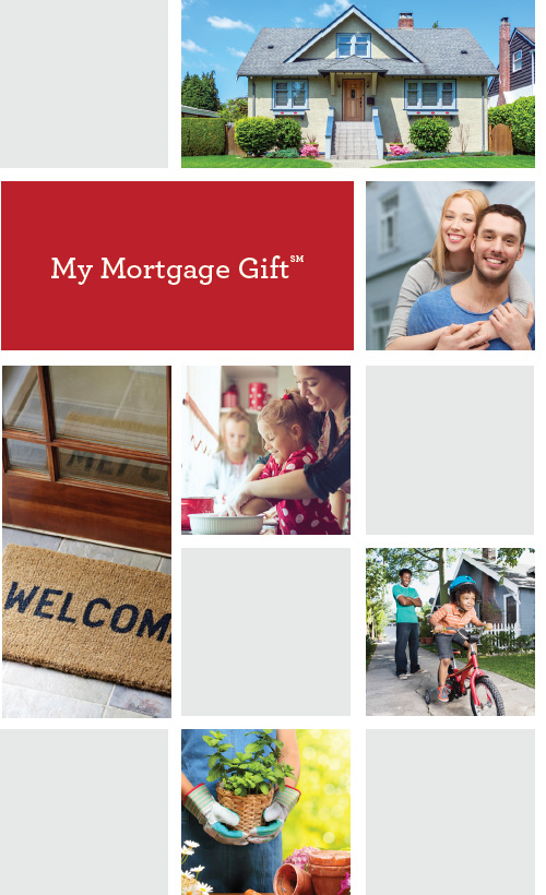 My Mortgage Gift